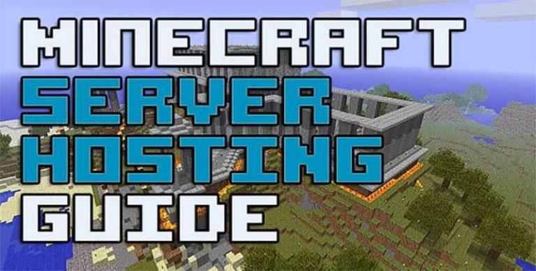 Cheap Minecraft Server Hosting (Buy A Minecraft Server)