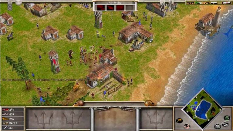 5 Best Empire Building Games I've Played (So Far)