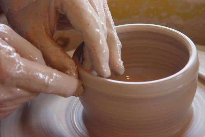 Tips For Working With Clay