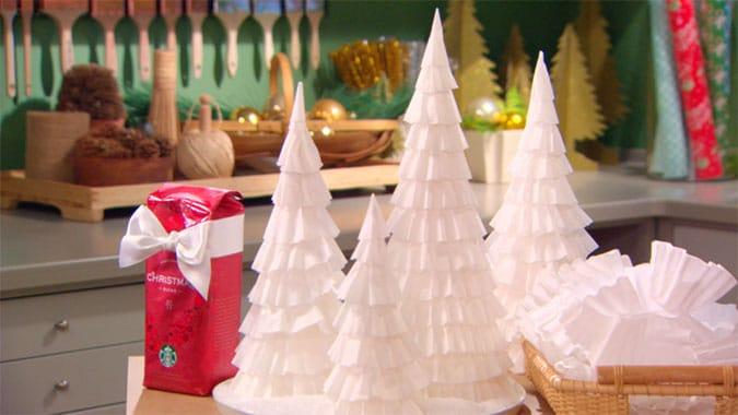 Ideas for DIY Christmas Ornaments