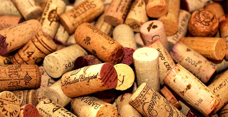 3 Fun & Easy Wine Cork Craft Ideas