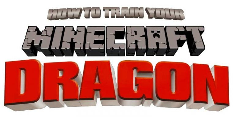 Minecraft: How to Train Your Dragon Mod Download