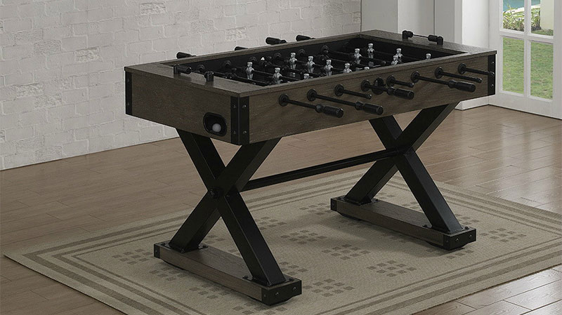 American Heritage Element 58-in. Foosball Table