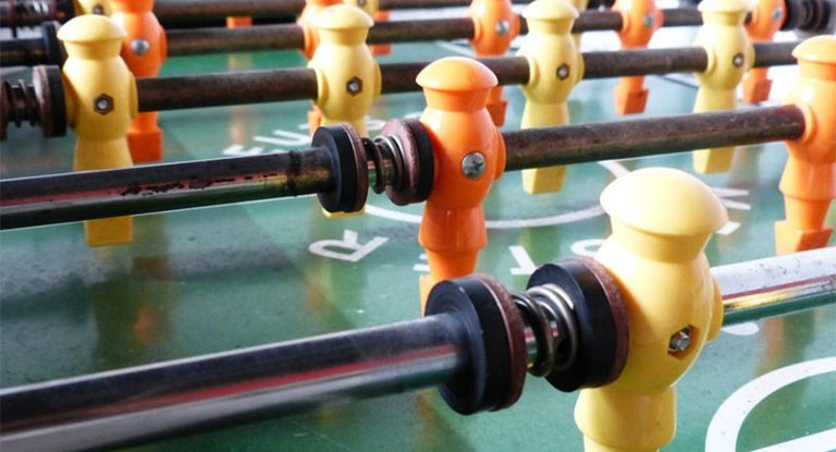 Kick Legend Foosball Table Review