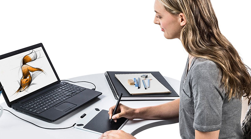 Touch Screen Monitor vs Wacom: Which Is Better For Digital Artists?