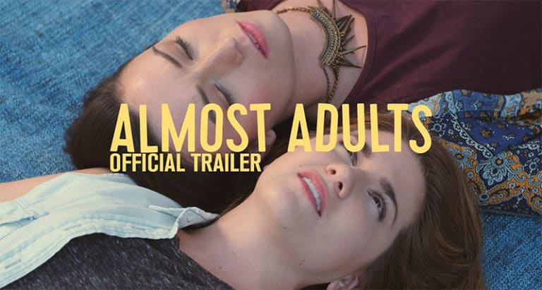 3 Reasons Why You Should Pre-Order Almost Adults Now!
