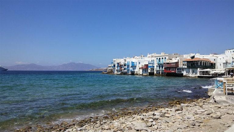 MykonYES: The Must-Visit Greek Island for LGBT Travelers