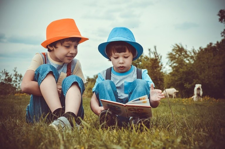 Best Children's Books For Ages 7 – 12