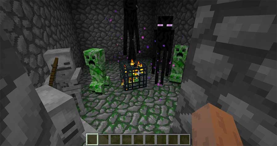 dungeon seeds