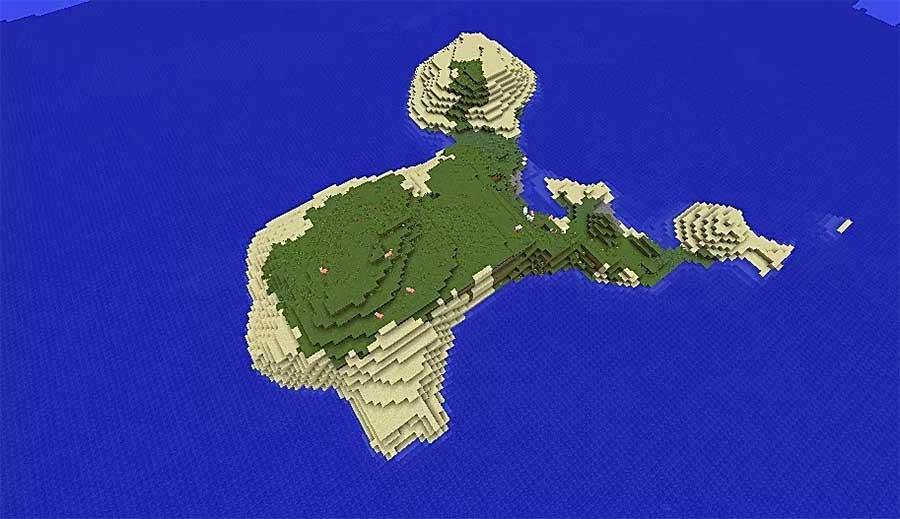 hardcore survival island xbox one