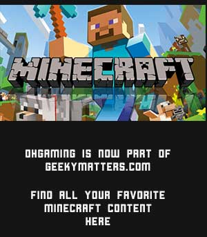 10 Awesome Minecraft PE Seeds - OhGaming & Geeky Matters