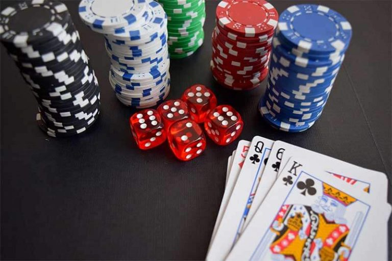 How To Get Better At Poker (& Hustle Your Buddies)