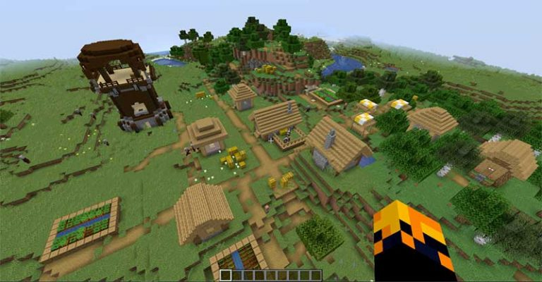 Why Some Minecraft Seeds Don't Work For You