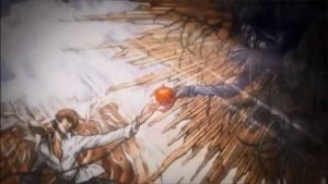 death note opening