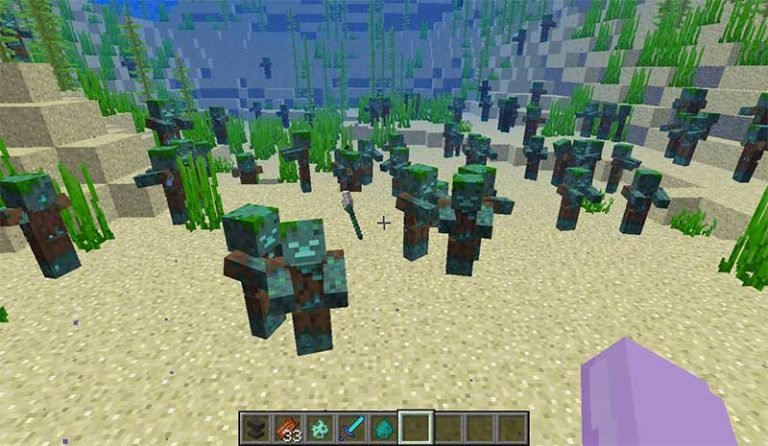 10 Strongest Mobs In Minecraft