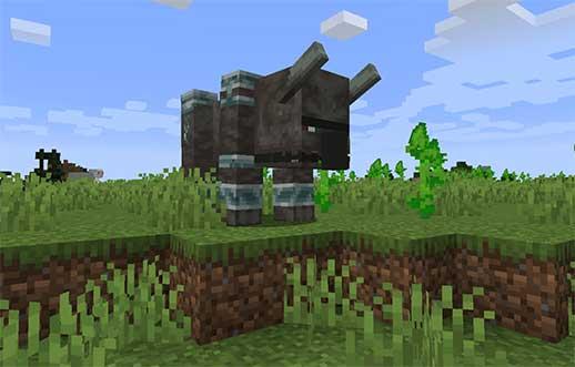 minecraft-ravager