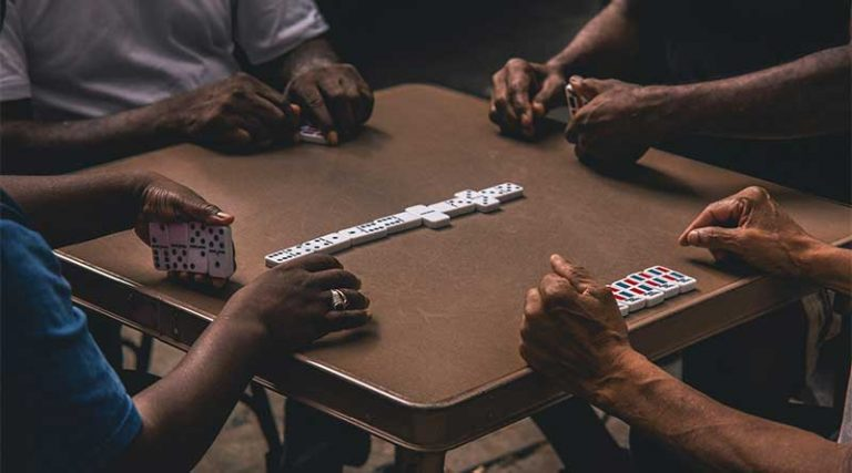 How To Play Dominoes (A First-Timer's Guide)
