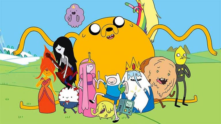 The Most Autobiographical Lines Said by Adventure Time Characters