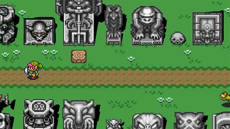 The 10 Most Irritating Things When You've Already Played Zelda: A Link to the Past a Half a Dozen Times