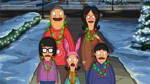 bobs burgers christmas