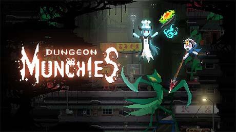 dragon munchies