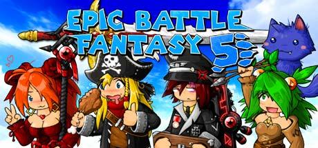 Epic Battle Fantasy V