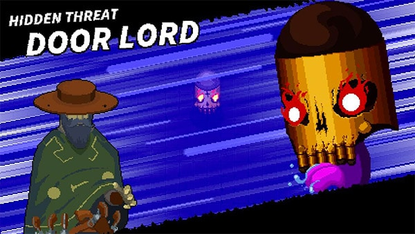door lord gungeon boss