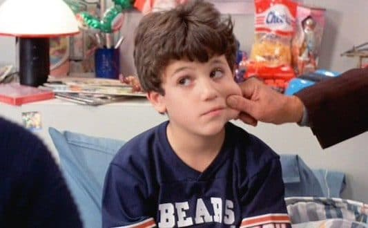80s Legends Of Sci-Fi/Fantasy: Fred Savage