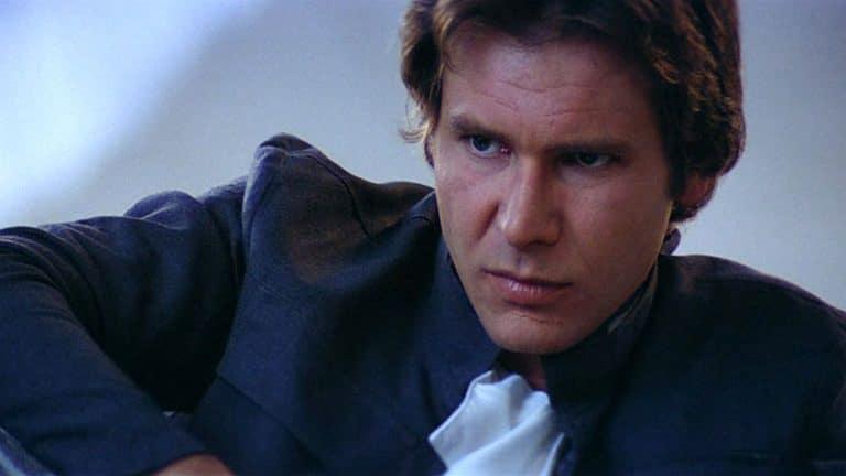 80s Legends of Sci-Fi/Fantasy: Harrison Ford