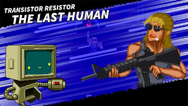 enter the gungeon the last human boss