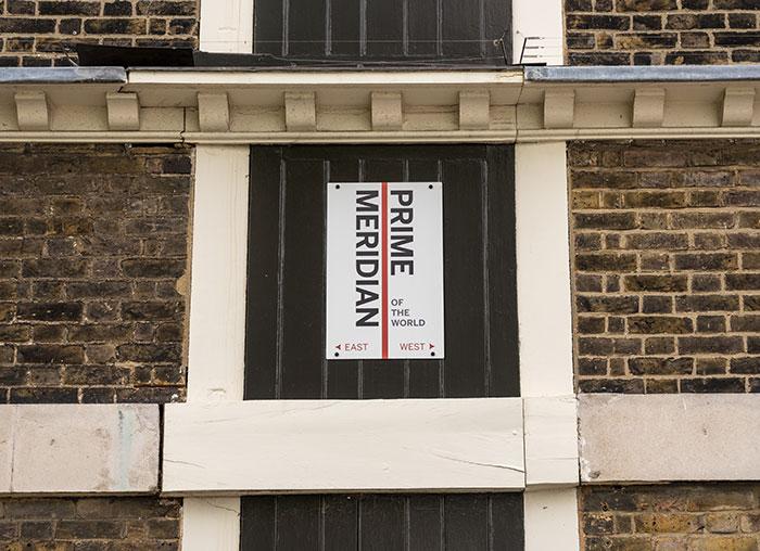 london prime meridian