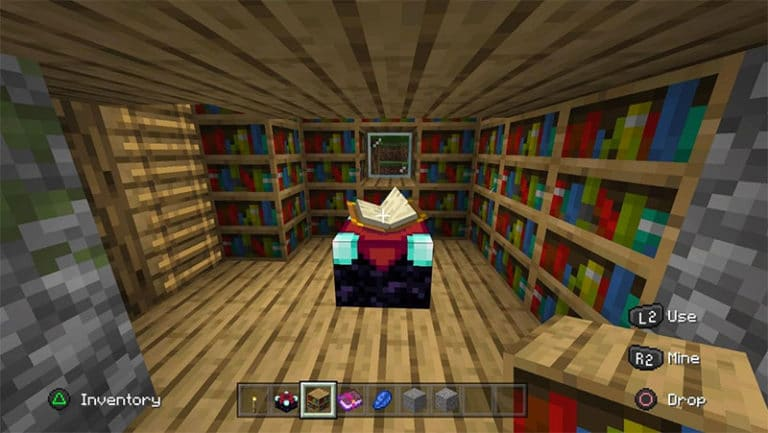Easy to Learn Fictional Languages: Minecraft's Galactic Alphabet