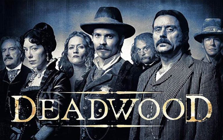 10 Insults from Deadwood You'll Definitely Want to Steal