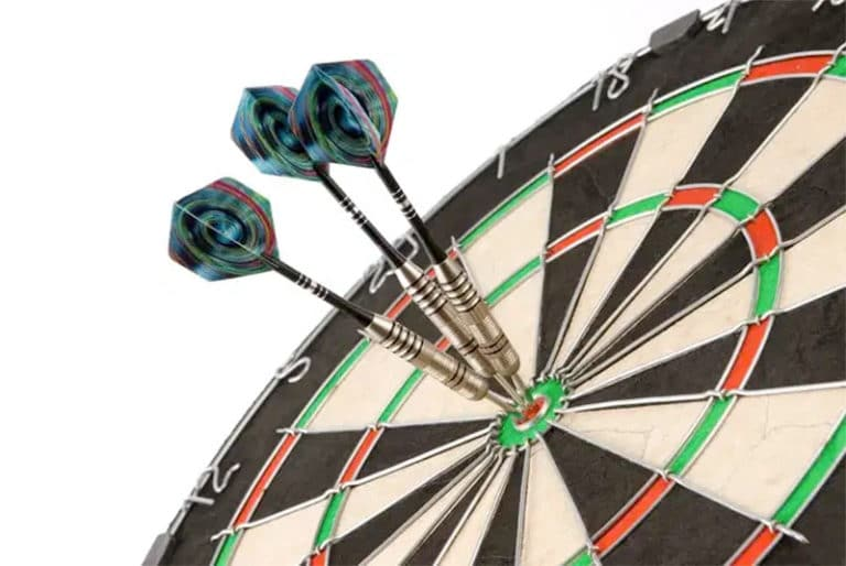 How To Get Better At Darts