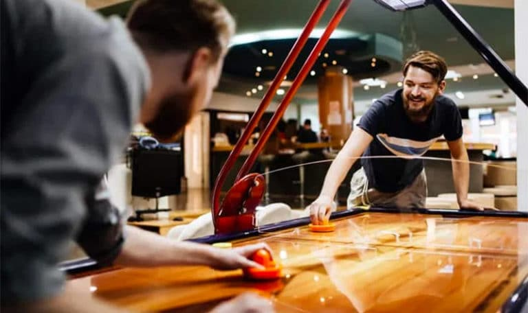 Basic Rules of Air Hockey – A Beginners Guide