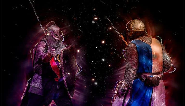 10 Types Of Medieval Soldiers