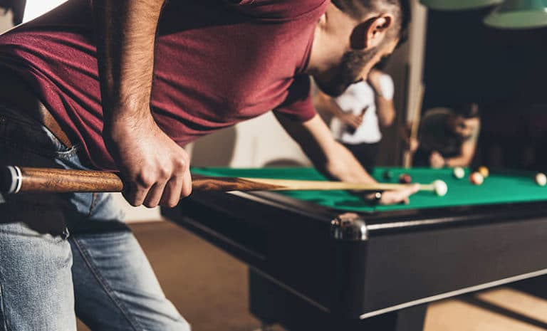 Best Pool Tables For The Home And Man Cave (2020)