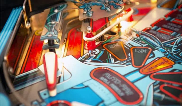Best Tabletop Pinball Machine Reviews – Become a Mini Pinball Wizard! (2020)