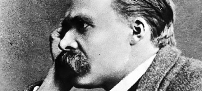Master List of 349 Nietzsche Quotes