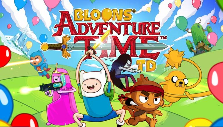 The 5 Best Bloons Adventure Time TD Allies (and 5 Runners-Up)