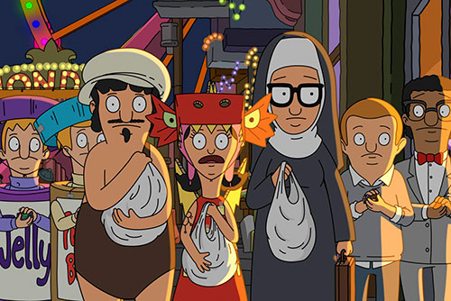 Best Bob's Burgers Halloween Episodes Ranked