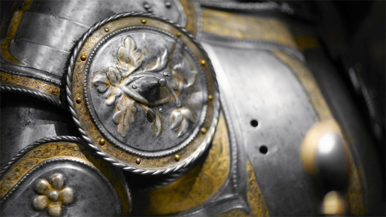 The 10 Most Common Types Of Medieval Armor