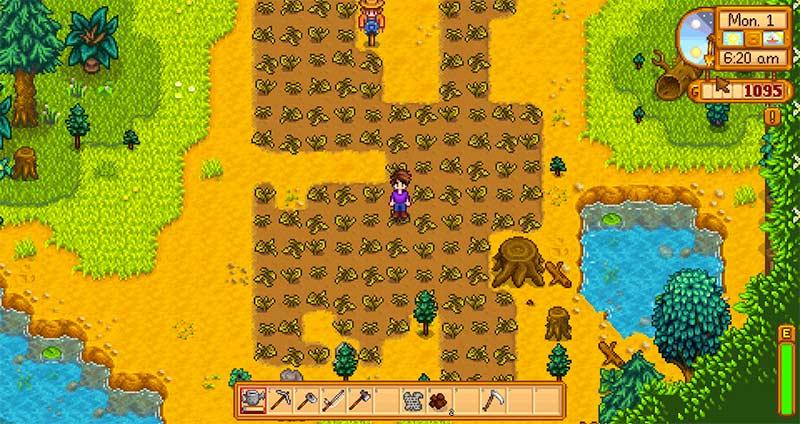 stardew dead crops