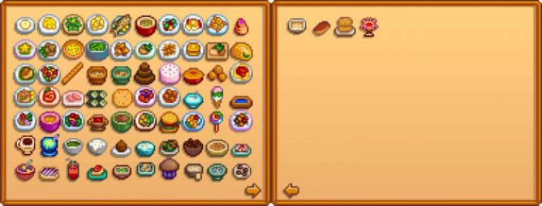 In Stardew Valley Does Food Go Bad?
