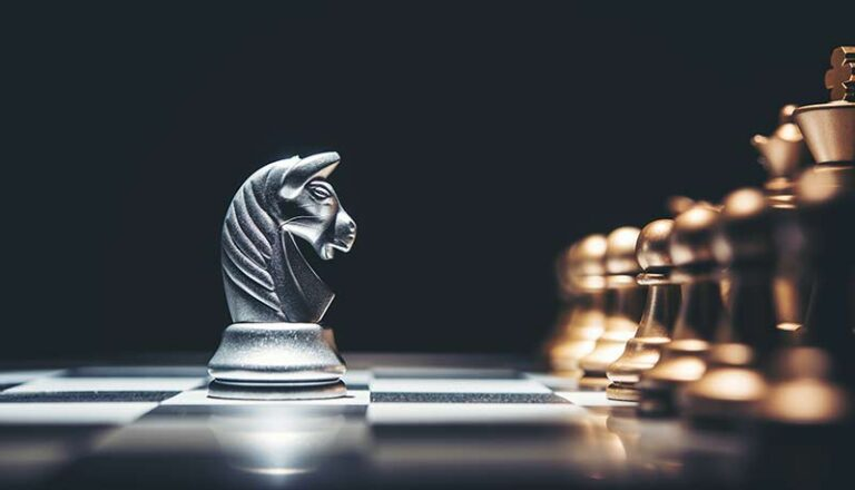 Funny Chess Puns Guaranteed To Make You Laugh